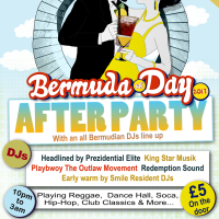 Bermuda Day After Party