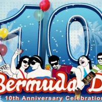 Bermuda Day 10th Anniversary
